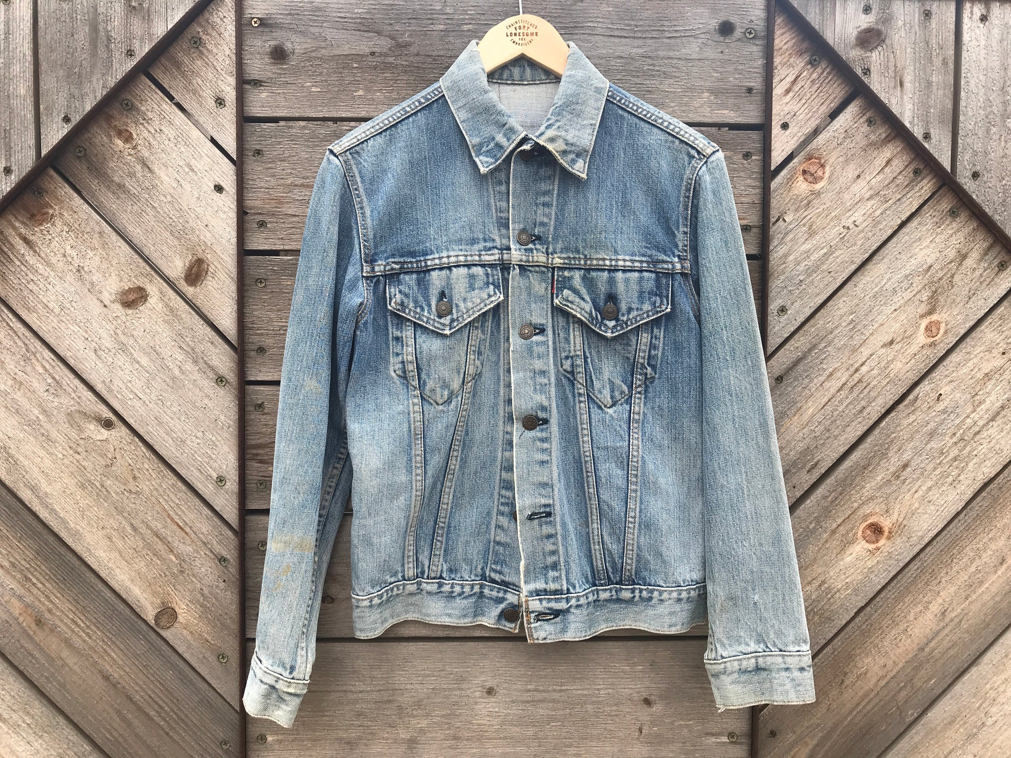 Ventana Moonrise - Light Denim