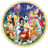 DIY Diamond Painting - Disney Family Round - The Dome Inc