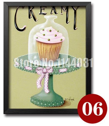 DIY Diamond Painting - Cake 6