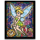 DIY Diamond Painting - Mosaic Fairy