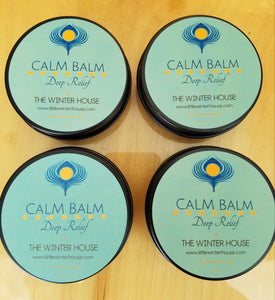 Calm Balm- Deep Relief