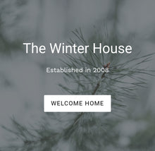 The Winter House Gift Card