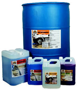 Detergents- Heavy-Duty Degreaser