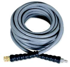High Pressure Extension Hoses- Cold Water