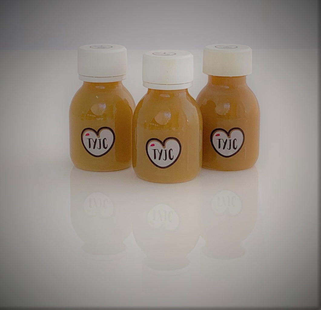 Ginger shots x3 (3 x 60ml)