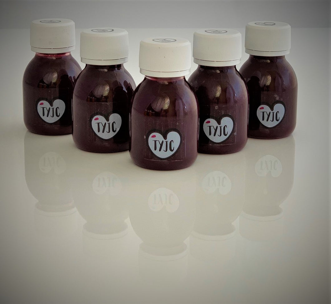 Ginger beets x3 (3 x 60ml)
