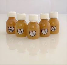 Ginger shots - Choose from 1, 3, 5 or 10 x 60ml shots