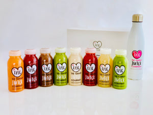 One Day Juice Cleanse (5 x 330ml)