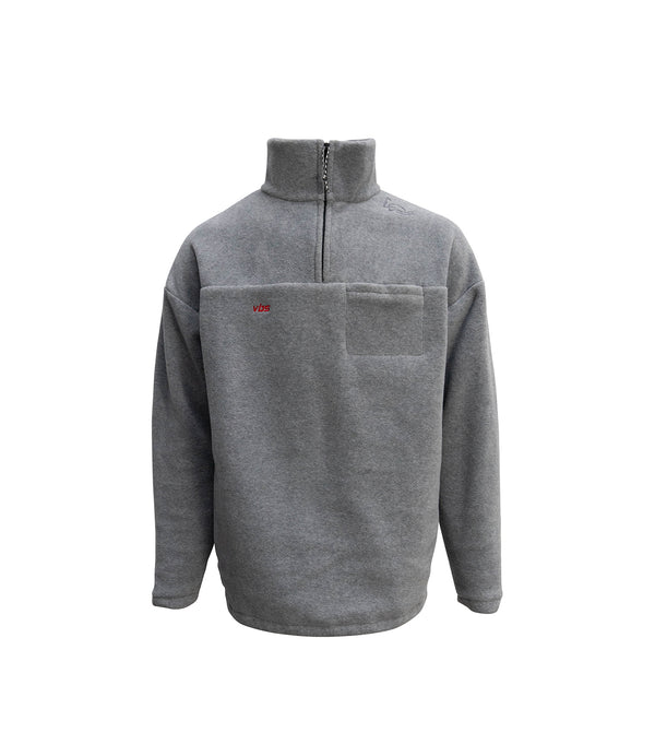 VBS Fleece Half Zip