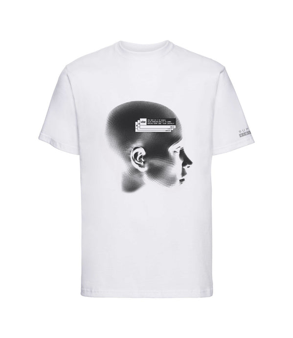 VBS ''AI'' T-Shirt - white