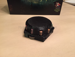 Betrayal At House On The Hill Token Tray Organizer