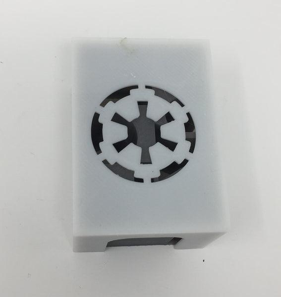X-Wing Miniatures Token Box Organizer
