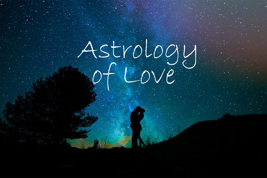 The Three Types of Love In Astrology