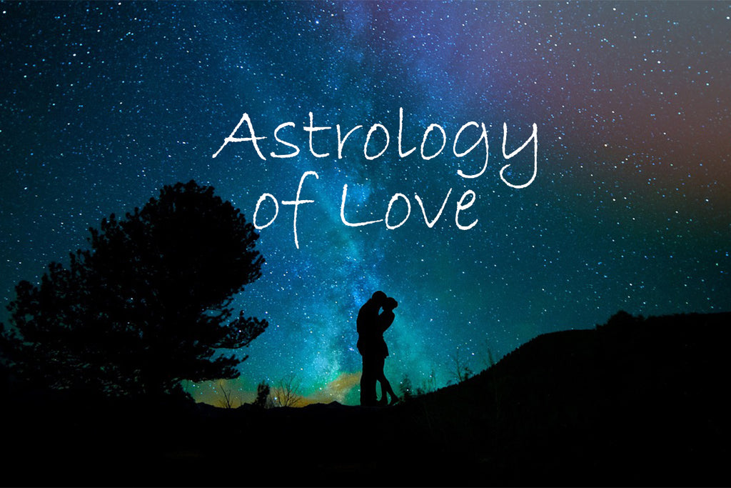 Astrology of Love