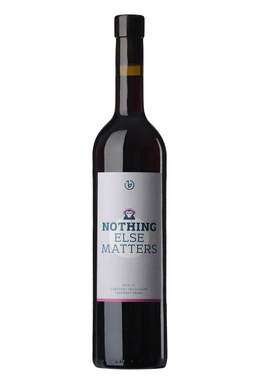 Bernhardt Nothing Else Matters 2016