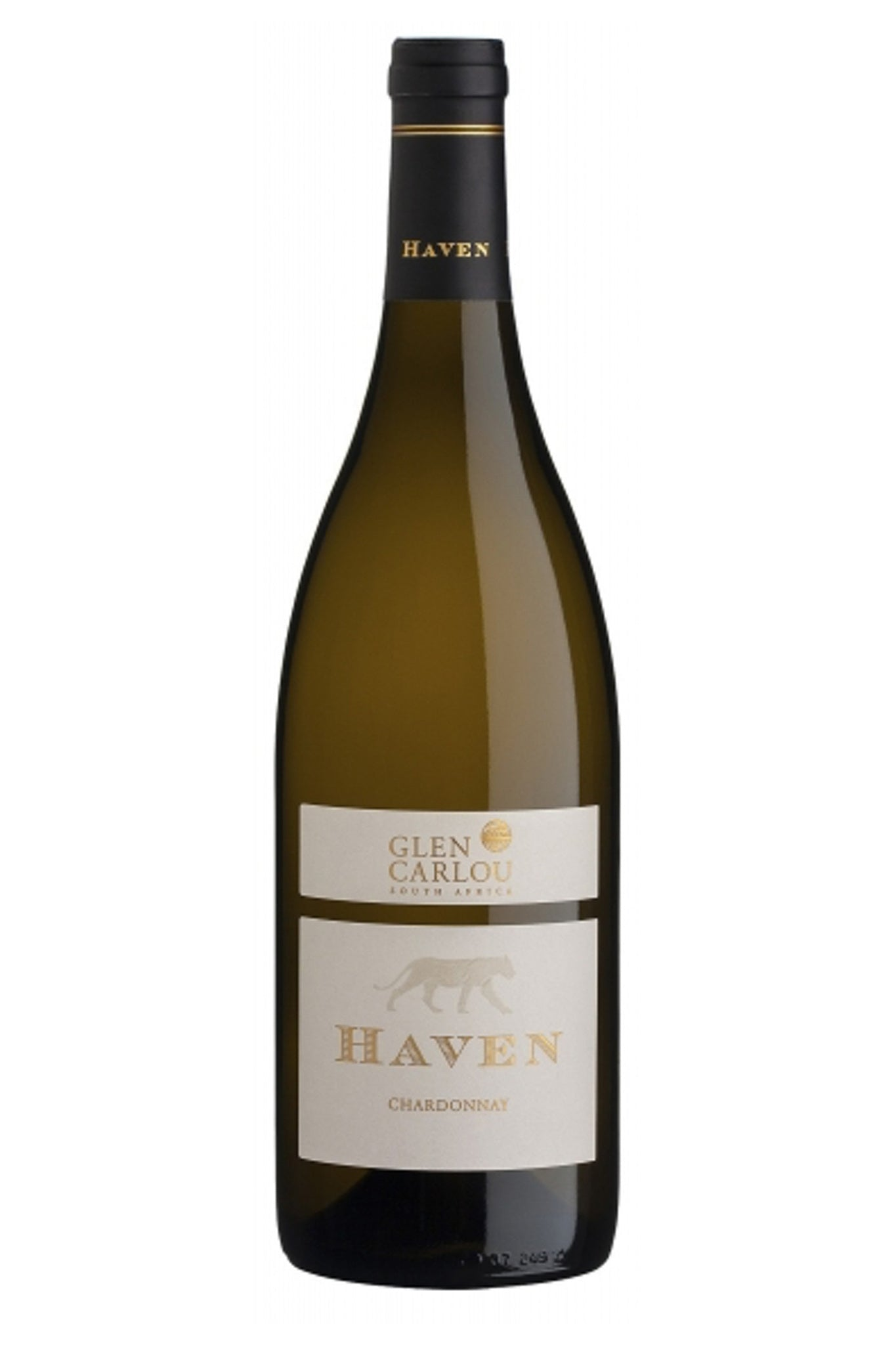 Glen Carlou Haven Unwooded Chardonnay 2016