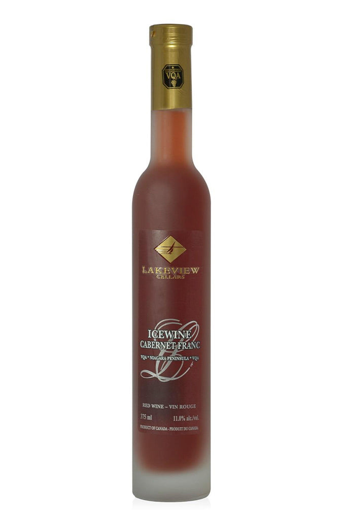 Diamond Estates Lakeview Cabernet Franc Icewine • Rotwein • Kanada • Niagara on the Lake • 375 ml