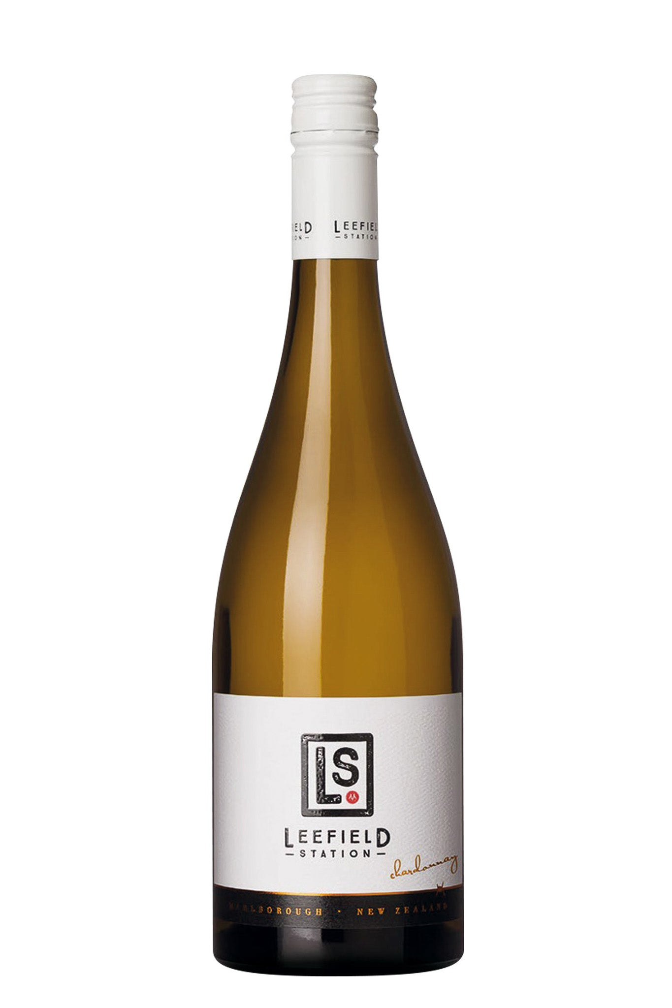 Marisco Leefield Station Chardonnay 2017 • Weisswein • Neuseeland • Marlborough • 750 ml