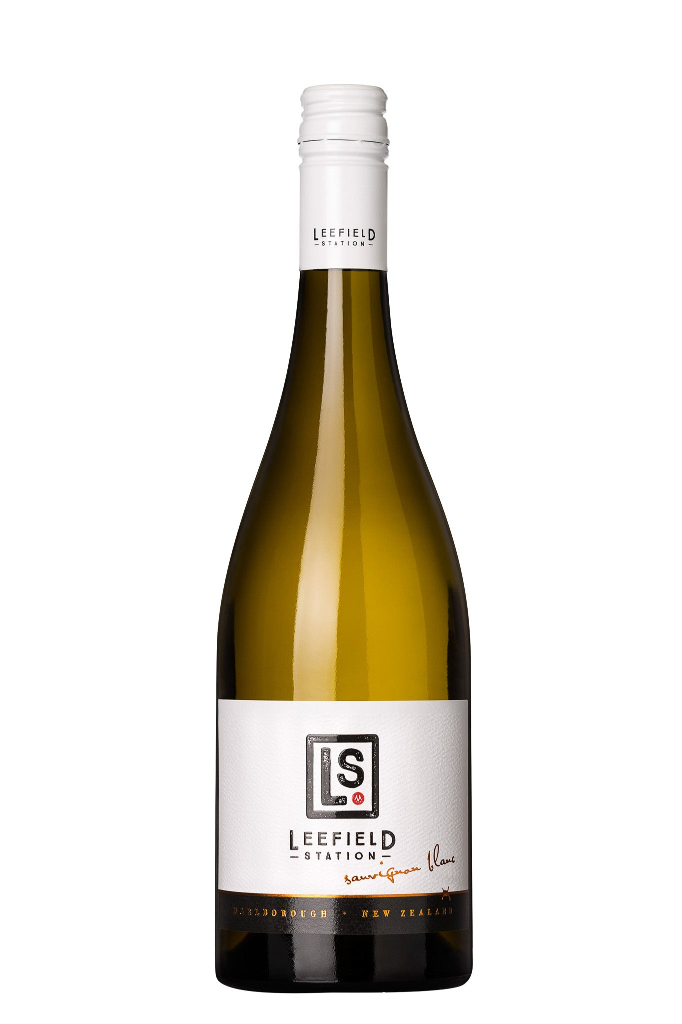 Marisco Leefield Station Sauvignon Blanc 2015 • Weisswein • Neuseeland • Marlborough • 750 ml