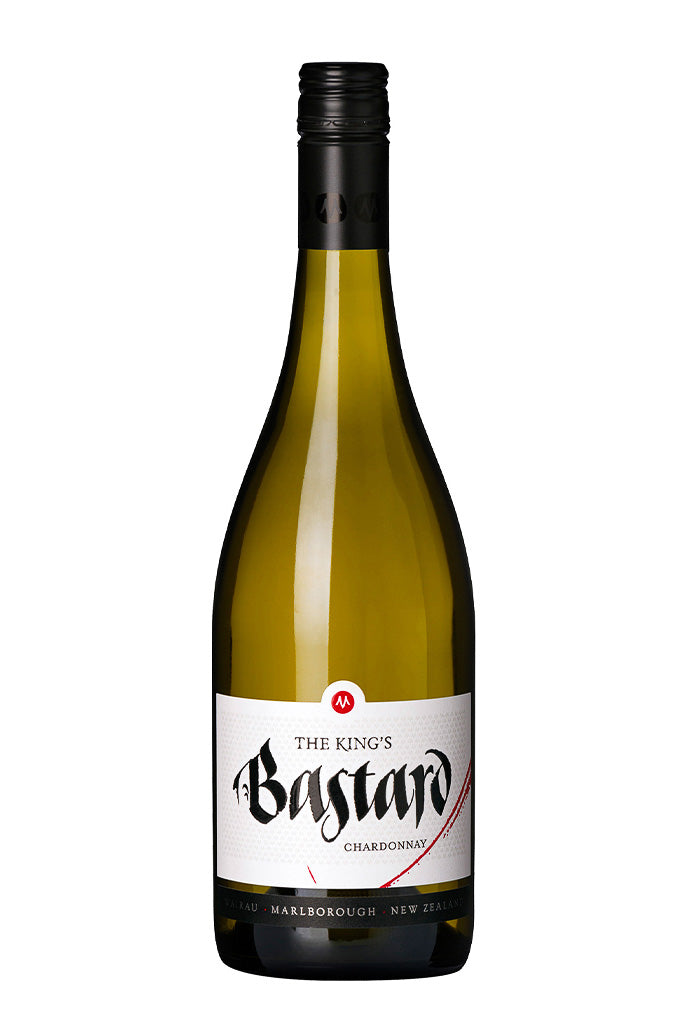 Marisco Vineyards The Kings Series Bastard Chardonnay 2016