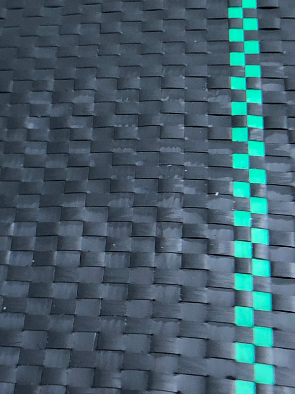 Woven Ground Cover Fabric - Nursery Grade