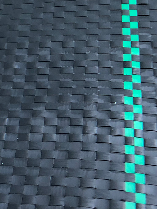 Woven Ground Cover Fabric - Nursery Grade - 3' x 100' Roll