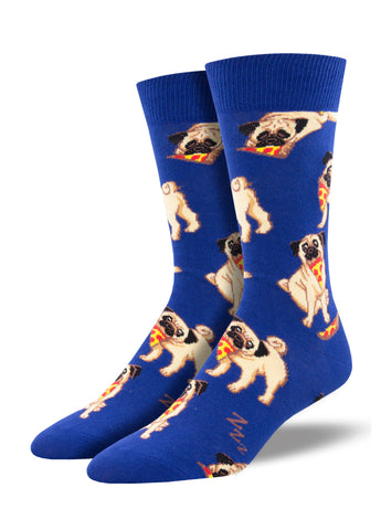 Men's Man's Best Friends Socks
