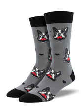 Men's French Kiss Socks