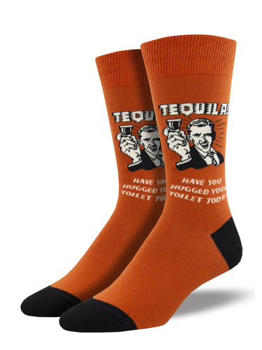 Men's That's The Spirit Socks
