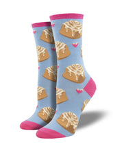 "Women's ""Lovely Buns"" Socks"