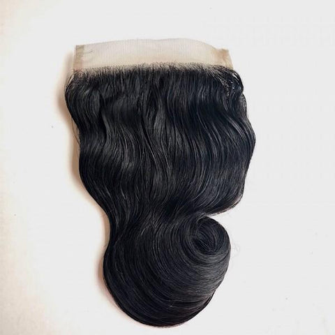 Egg Curls Closure