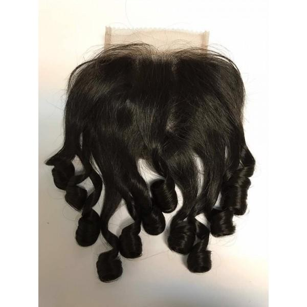 Bouncy Curls closure