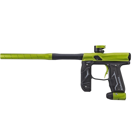 Empire AXE 2.0 - Lime/Black