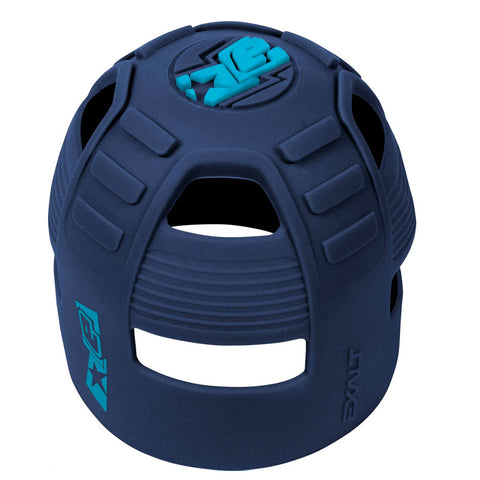 Planet Eclipse Tank Grip - Blue/Teal