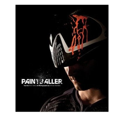 Paintballer: The Book