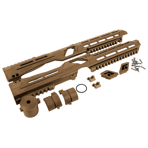 Planet Eclipse EMC Rail Mounting Kit
