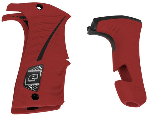 Planet Eclipse LV1.6 Grip Kit - Red