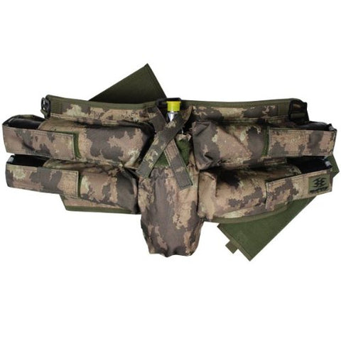 BT 4+1 Harness - Multicam