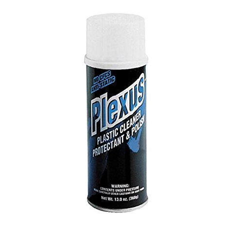Plexus Lens Cleaner Spray 12oz