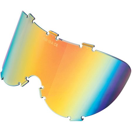 X-Ray Thermal Lens Mirror