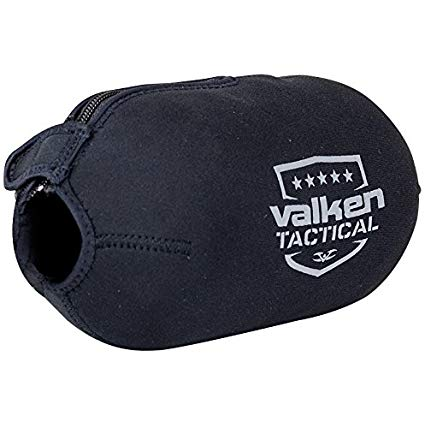 Valken Neoprene Tank Cover - Black