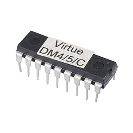 Virtue DM4/5/C Chip