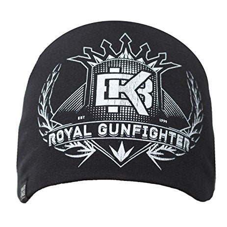 BK Gunfighter Beanie - Black