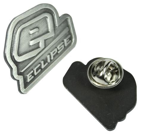 Planet Eclipse Pin Badge