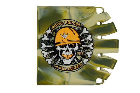 BK Knuckle Cover - Royal Force