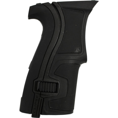 Planet Eclipse CS2 Grip - Black