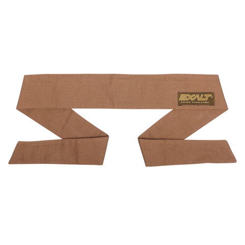 Exalt Headband - Coyote Tan