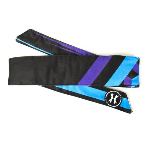 HK Army Headband - Dart Purple