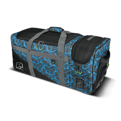 Planet Eclipse GX Classic Bag - Fighter Blue