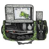Planet Eclipse GX Classic Bag - Fighter Lime